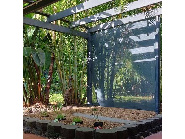 Little Home Vegi Garden Project on April 13 - Rogers Little Loaders. - 1