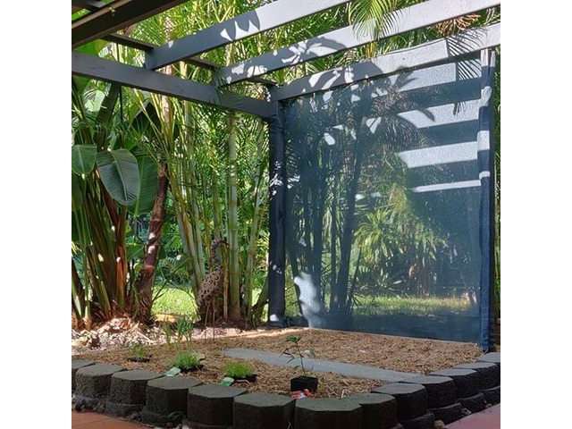 Little Home Vegi Garden Project on April 13 - Rogers Little Loaders. - 5