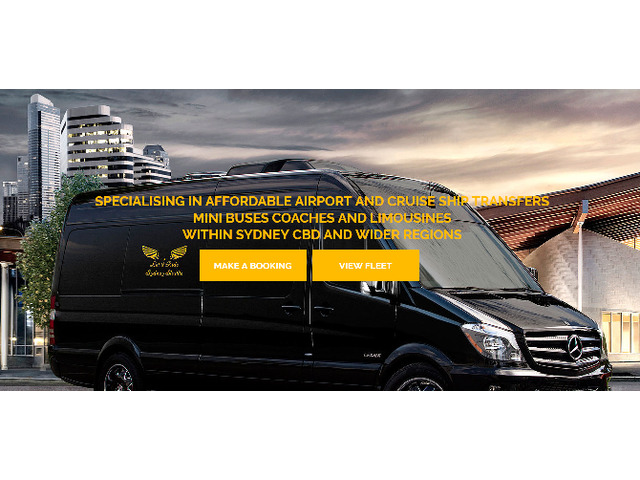 Find Full Relaxation While Hiring Sydney Limo Service - 1