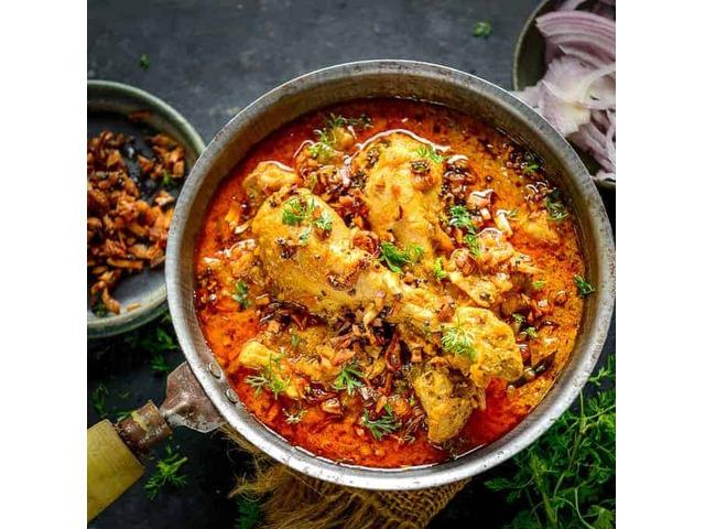 5% Off - Echuca Curry Club Indian restaurant Menu in Echuca VIC - 1