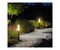 How to Keep Your Garden Alive Through Landscape Lighting