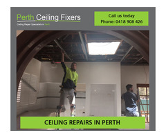 Ceiling Insulation in Perth