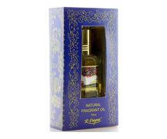 Natural Perfume Oils