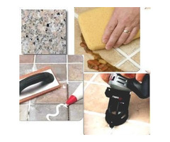 Tile Regrouting Services at Reasonable Price