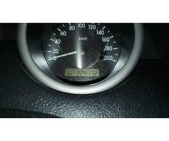 07 holden barina two door hatch five speed manual