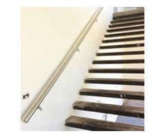 Stair Handrails in Perth - Aussie Balustrading & Stairs