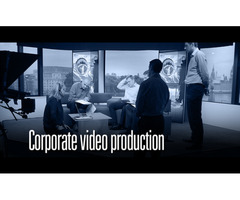 The Corporate Video Production Company For Your Business