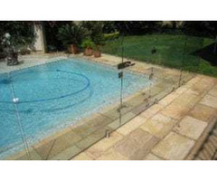Affordable pool fencing -  Adelaide Glaziers ; Experts in Glass Repair & Replacement
