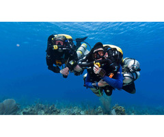 Enjoy Padi Scuba Diving Nelson Bay, Australia