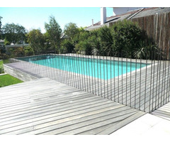 Pool Fencing In Melbourne
