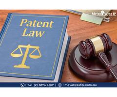 Patent & Trademark Attorney Sydney – Meyer West IP