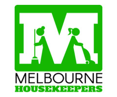 Housekeeping Services in Melbourne
