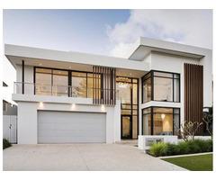 Oswald Homes - Contemporary Home Designs