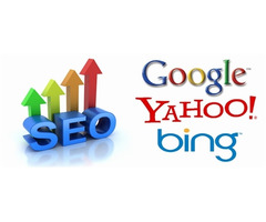 Rank high on search engines with our SEO Experts