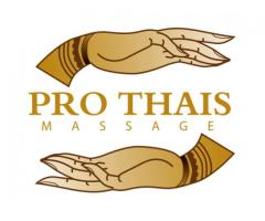 Heal from Within by Specialised Thai Massage by Professionals