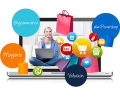 Grow your business with beautiful eCommerce website