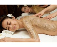 Experience High-Quality Massage from Well Trained Professionals at Secret World Thai Massage