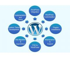 Create your Website with Powerful yet simple WordPress