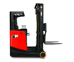 New Reach Truck Forklift For Sale