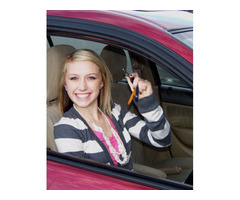 Grow Your Driving Skills by Enrolling in Our Driving School