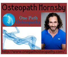 Advantages Of Osteopathy Therapy By Expert Osteopath Hornsby