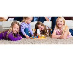 Efficient and Affordable Home Carpet Cleaners in Sydney