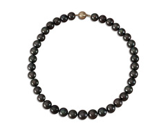 Milly Strand Tahitian Pearl Perth