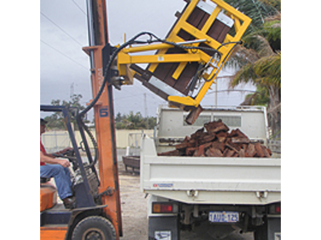 Are you Seeking Cheap Mulch Delivery Services in Perth - 1