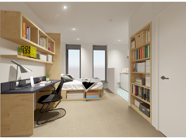 Student Accommodation Cairns - 1