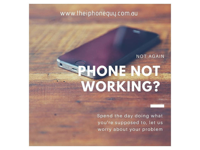 Your Trusted iPhone Repair Experts in Ballarat for 2020 | Call : 0403 976 742 - 3