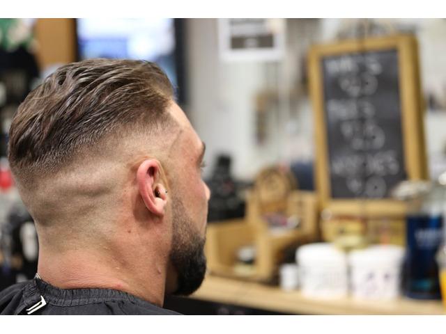 Mens hairdresser adelaide - 1