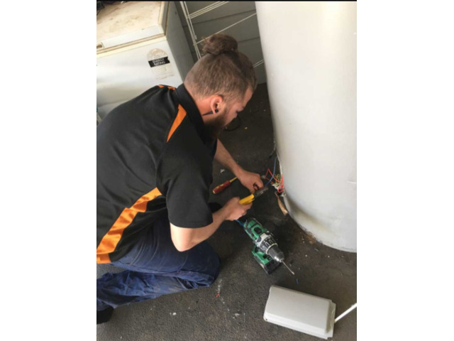Hot Water Repairs in Blacktown | (02) 4573 2794 - 1