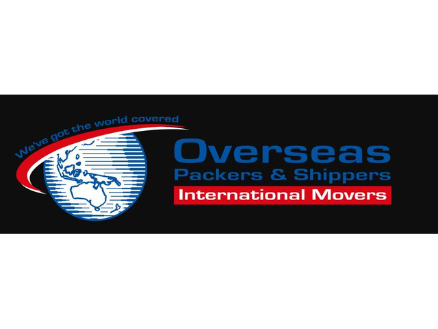 Overseas Removalists - Overseas Packers & Shippers - 1