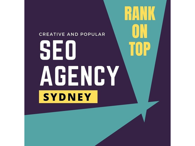 Creative and Popular SEO Agency in Sydney - 1