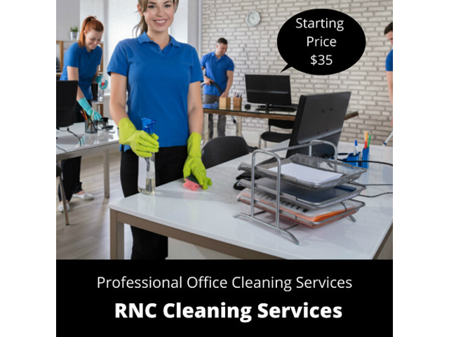 Office Cleaning Services Melbourne   Commercial Building Cleaning Melbourne (Starting $35) - 1