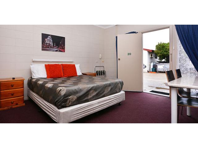Hotel Accommodation in Port Augusta|Motelpoinsettia - 1