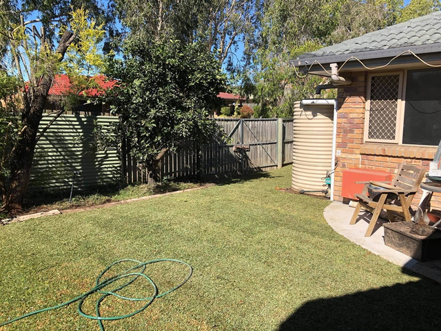 Give your yard a fresh start at life at Coopers Plains., Queensland. - Rogers Little Loaders. - 5