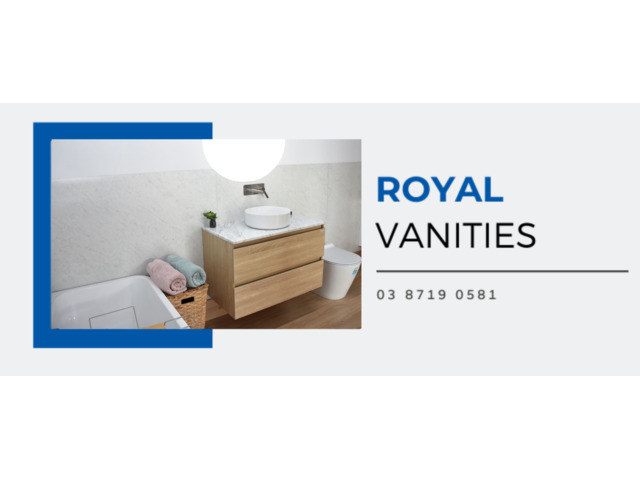 Bathroom Mirror Cabinet Melbourne | Royal Vanities - 2