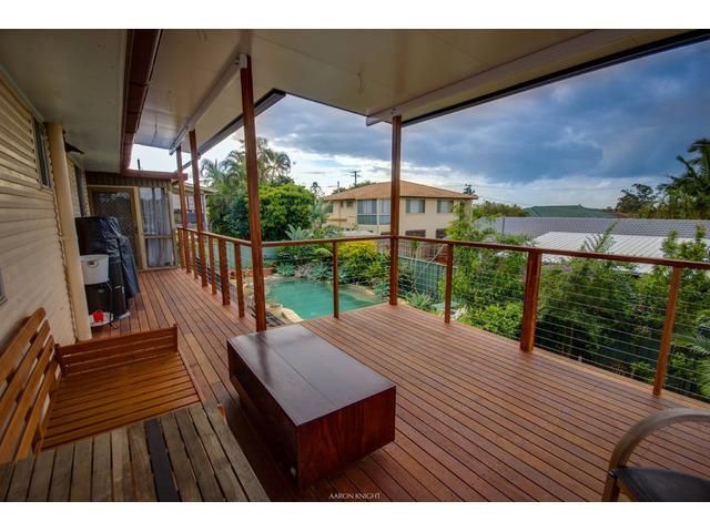 DeKing Decks Brisbane - 2