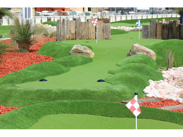 Mini Golf Creations - 7