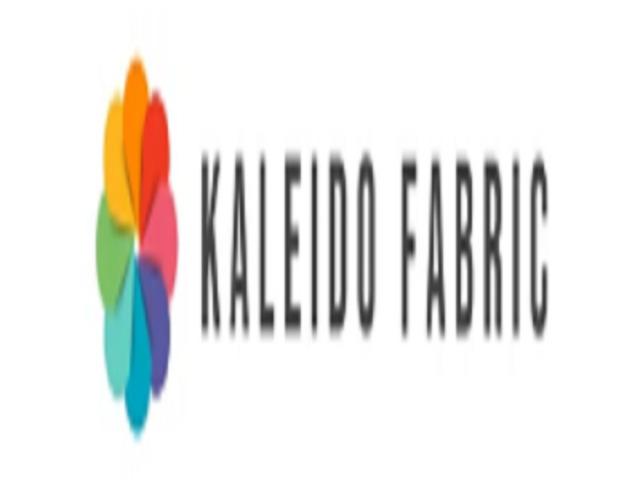Kaleido Fabric - 1