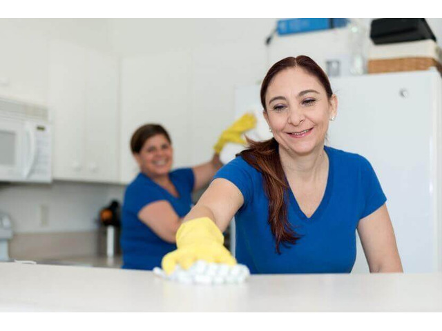 House Cleaning in Canberra  | 02 61300 966 - 1