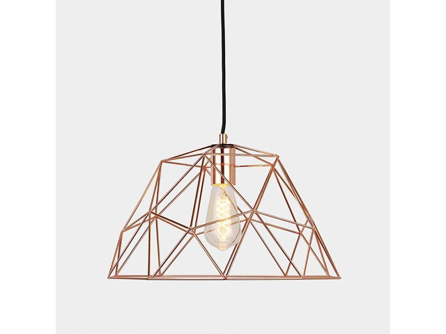 Adorn Your Interiors with Modern Pendant Lighting - 1
