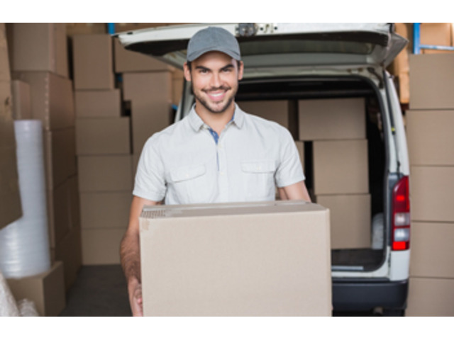 Pick and Pack Warehousing  | 0394161687 - 1
