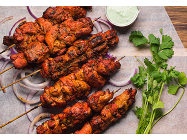 5% off - Jolly Good Indian Restaurant The Entrance Menu NSW - 2