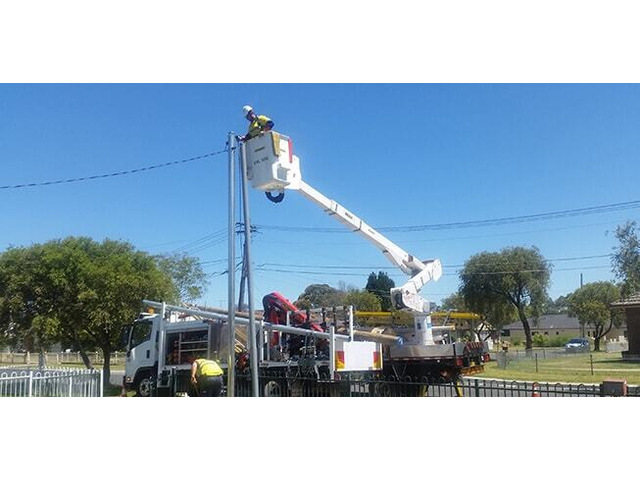 Best Level 2 Electrical Services Provider in sydney - 1