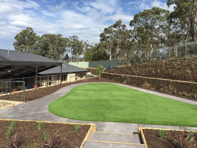 Artificial Lawn Canberra - 1
