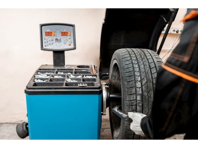 Best Tyre Replacements Service in Canberra - 1
