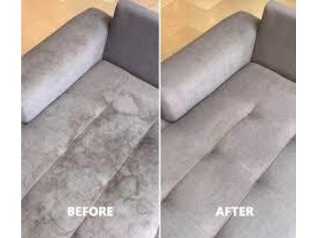 Upholstery Cleaning Perth - 1