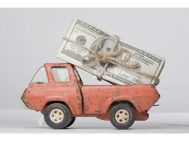 Cash for Second hand Trucks - 1